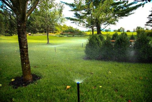 Premium Irrigations chef de fil en systèmes d'arrosage automatique résidentiels et commerciaux