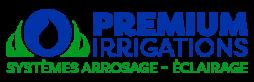 Premium Irrigations - Spécialisé dans l'installation de système d'arrosage et d'éclairage