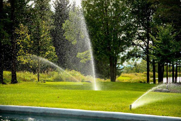 Premium Irrigations chef de fil dans les systèmes d'arrosage résidentiels et commerciaux